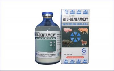 Gentamoxy